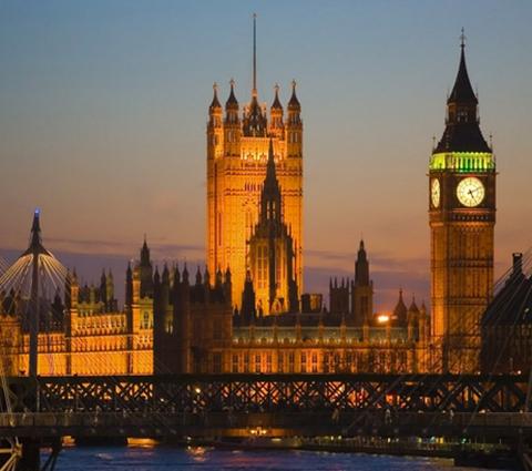 London School of Business Estudar no Exterior