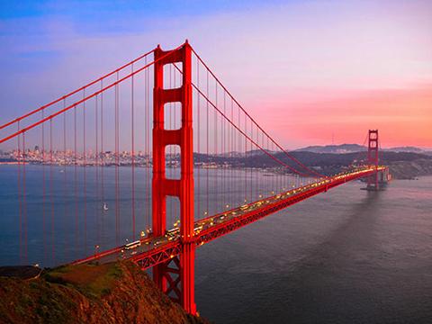 Programa em Vale do Silício San Francisco